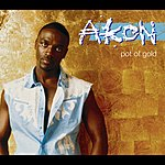 Akon Pot Of Gold (CD2) (Parental Advisory)
