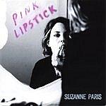 Suzanne Paris Pink Lipstick