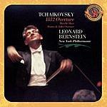 Leonard Bernstein 1812 Overture; Marche Slave; Romeo And Juliet; Capriccio Italien; Hamlet (Expanded Edition)