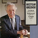 Mieczyslaw Horszowski French Suite No.6 In E Major/Papillons, Op.2/Two Preludes, Mazurka