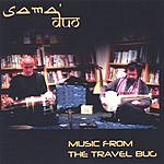 Sama' Duo Music From the Travel Bug