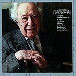 Mieczyslaw Horszowski Fantasia in D Minor, K.397/Two Nocturnes/Children's Corner/Piano Sonata No.2 in A Major, Op.2, No.2