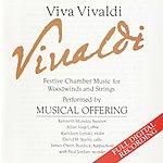 The Musical Offering Viva Vivaldi