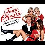 Tony Christie Merry Xmas Everybody (Single)