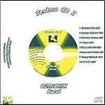 OzTronix Techno CD 2