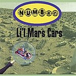 NUMBer Li'l Mars Cars