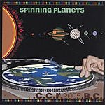 Chris Rondeau Spinning Planets