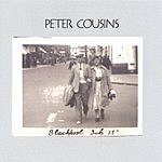 Peter Cousins Blackpool July 12