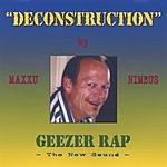 Maxxu Nimbus Deconstruction