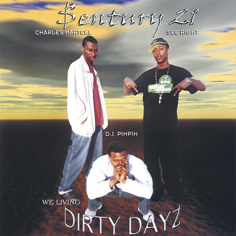 Cover Art: Dirty Dayz
