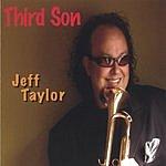 Jeff Taylor Third Son