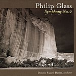 Dennis Russell Davies Symphony No.2/Interlude From Orphee/Concerto For Saxophone Quartet & Orchestra