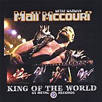Matt McCourt King Of The World