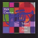 Rick Overton Tokyo Time Zone