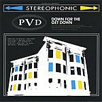 PVD Down For The Get Down