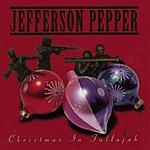 Jefferson Pepper Christmas In Fallujah