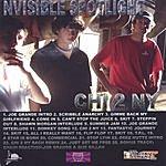 N Visible Spotlite Chi 2 NY