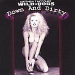 Matt McCourt & Wild Dogs Down And Dirty
