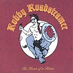 Robby Roadsteamer The Heart Of A Rhino