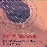 Chris Brian Gussa Tales Of The Flamenco Surfer