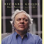 Richard Goode Partitas: Nos.4, 2, & 5