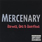 Mercenary Streets Sins & Sacrifices (Parental Advisory)