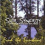Shir Synergy Find The Sunshine!