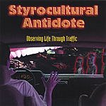 Styrocultural Antidote Observing Life Through Traffic
