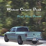 The Wildcat Canyon Band Teal Blue Truck