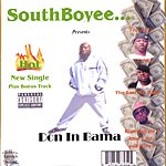 Southboyee Don In Bama (Single) (Parental Advisory)