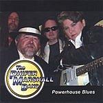 Phifer Marshall Band Powerhouse Blues
