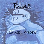 Suzi More Blue