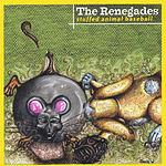 The Renegades Stuffed Animal Baseball