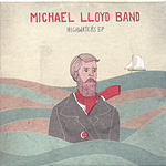 Michael Lloyd Band Highwaters EP