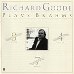 Richard Goode Richard Goode Plays Brahms