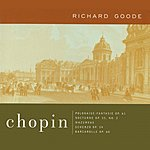 Richard Goode Richard Goode Plays Chopin