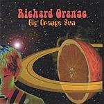 Richard Orange Big Orange Sun