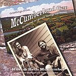 Kort & Beth McCumber Greetings From McCumberland Gap