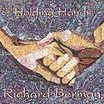 Richard Berman Holding Hands