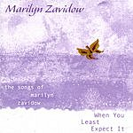 Marilyn Zavidow When You Least Expect It