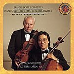 Isaac Stern Double Concerto/Piano Quartet Op.60 (Expanded Edition)