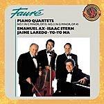 Yo-Yo Ma Piano Quartets Nos. 1 & 2 (Expanded Edition)
