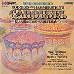 Barbara Cook Carousel: 1987 Studio Cast Recording