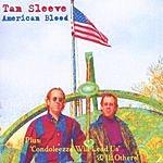 Tan Sleeve American Blood