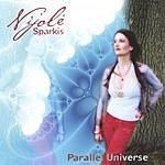 Nijole Sparkis Parallel Universe