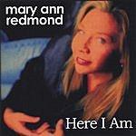 Mary Ann Redmond Send The Moon