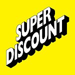 Etienne De Crécy Super Discount
