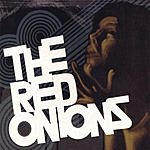 The Red Onions S/T CD EP