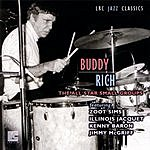 Buddy Rich The All Star Small Groups