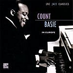 Count Basie Basie In Europe